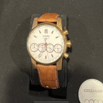 Eberhard & Co. Chrono 4 Rose gold 40mm White No numerals United States of America, Connecticut, Westport