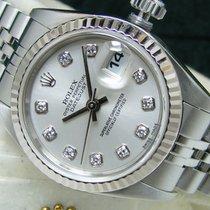 Rolex Lady-Datejust 79174 Unworn Steel 26mm Automatic United States of America, Pennsylvania, HARRISBURG