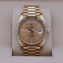 Rolex Day-Date 40 Yellow gold 40mm Gold United States of America, Tennesse, Nashville