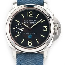 Panerai Luminor Marina PAM 00777 Very good Steel 44mm Manual winding United States of America, Florida, Hollywood