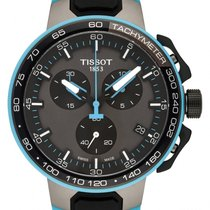 Tissot T-Race Cycling 44.5mm Бронзовый
