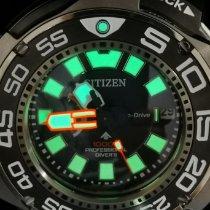 Citizen Promaster BN7020-09E Unworn Titanium 52.5mmmm Quartz Malaysia, GEORGETOWN