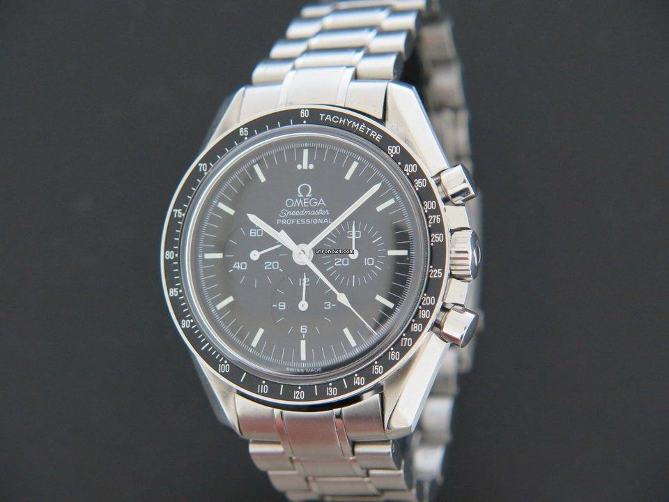 Omega Speedmaster Professional Moonwatch 2001 tweedehands