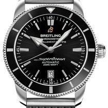 Breitling Superocean Heritage II 42 new Automatic Watch with original box AB201012-BF73-154A