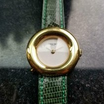 Chaumet pre-owned Quartz 29mm Sapphire crystal Not water resistant