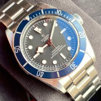 Tudor Black Bay Steel Blue