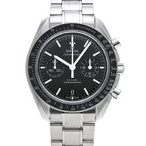 Omega 311.30.44.51.01.002 Acier 2017 Speedmaster Professional Moonwatch 44.2mm occasion