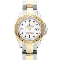 Rolex 169623 Steel 2005 Yacht-Master 29mm pre-owned