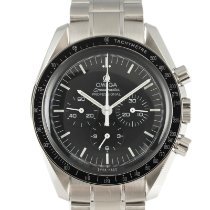 Omega Speedmaster Professional Moonwatch 311.30.42.30.01.005 Unworn Steel 42mm Manual winding