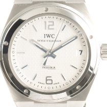IWC Ingenieur Automatic Steel 34mm Silver