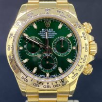 Rolex 116508 Or jaune 2019 Daytona 40mm occasion Belgique, Antwerpen