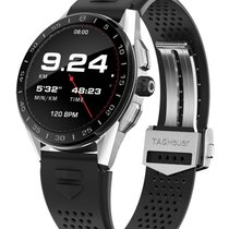 TAG Heuer Connected новые Кварцевые Часы с оригинальными документами и коробкой SBG8A10.BT6219