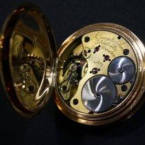A. Lange & Söhne 41677 Très bon Or rouge 52mm Remontage manuel Belgique, Wuustwezel