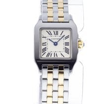 Cartier Santos Demoiselle Steel 20mm Silver United States of America, Georgia, Atlanta