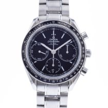 Omega 326.30.40.50.01.001 Steel 2010 Speedmaster Racing 40mm pre-owned United States of America, Georgia, Atlanta
