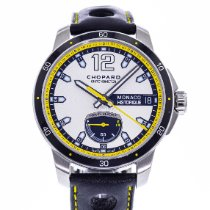 Chopard Grand Prix de Monaco Historique Titanium 44.5mm Silver United States of America, Georgia, Atlanta