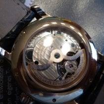 Frederique Constant gebraucht Automatik 41mm Silber Saphirglas
