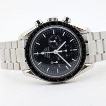 Omega 357050 Steel Speedmaster Professional Moonwatch 42mm pre-owned