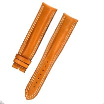 Jaeger-LeCoultre Jaeger-LeCoultre Compressor leather strap 21x18mm New United States of America, New York, New York