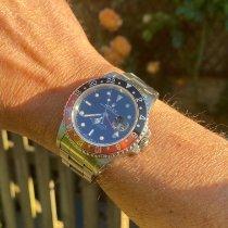 Rolex GMT-Master II 16760 Very good Steel 40mm Automatic United Kingdom, London
