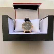 Tissot Le Locle neu 2020 Automatik Uhr mit Original-Box und Original-Papieren T0064283605802