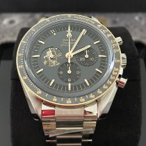 Omega Speedmaster Professional Moonwatch Steel 42mm Black No numerals United States of America, Florida, miami