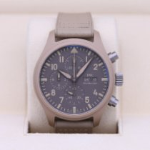 IWC Pilot Chronograph Top Gun Ceramic 44.5mm Brown United States of America, Tennesse, Nashville