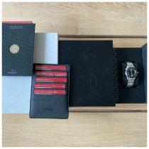 Omega ny Automatisk Kronometer Limited Edition 36mm Stål Safirglas