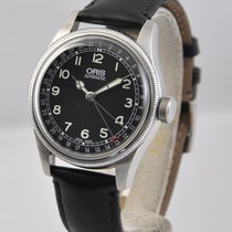Oris Steel 40mm Automatic 01 754 7696 4064-07 5 20 51 new United States of America, Ohio, Mason