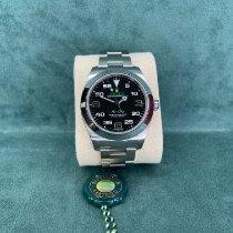 Rolex Air King 116900 Nuovo Acciaio 40mm Automatico Italia, Saronno