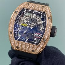Richard Mille Rose gold 48mm Automatic RM029 new United States of America, New York, Manhattan