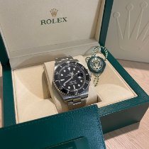 Rolex 126610LN Acier 2020 Submariner Date 41mm occasion France, Clayes
