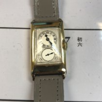 Gruen 21mm Manual winding pre-owned