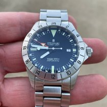 Steinhart Steel Automatic Steinhart Ocean One GMT Vintage pre-owned United States of America, Texas, Hurst