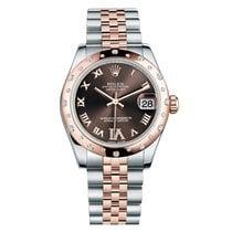 Rolex 178341 Steel Lady-Datejust 31mm new United States of America, California, Newport Beach
