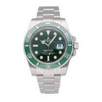 Rolex Submariner Date new 2020 Automatic Watch with original box and original papers 116610LV-0002