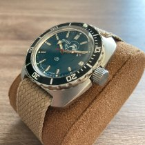 Vostok pre-owned Automatic 41mm