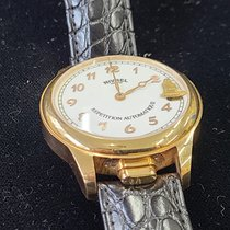 Nivrel Rose gold 42mm Automatic N 950.001 new