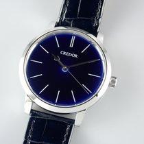 Seiko Credor Platinum 39mm