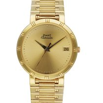 Piaget Dancer Yellow gold 33mm Gold United States of America, New York, New York