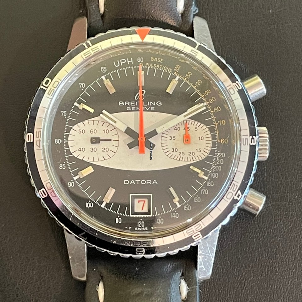 Breitling 2031 1970 occasion