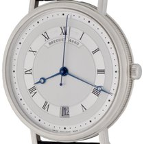 Breguet White gold 35mm Automatic 5930BB/12/986 pre-owned United States of America, Texas, Dallas