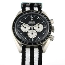 Omega Speedmaster Professional Moonwatch Acciaio 42mm