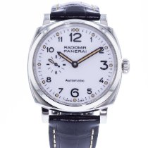 Panerai PAM 655 Acier 2010 Radiomir 1940 3 Days Automatic 42mm occasion