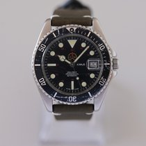 Ollech & Wajs 38mm Automatic pre-owned