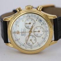 Zenith 38mm Cronografo 20.0260.400 usato Italia, Parete