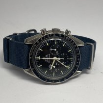 Omega 145.022 Steel 1985 Speedmaster Professional Moonwatch 42mm pre-owned United Kingdom, Hampshire