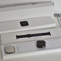 Apple Stahl 44mm Quarz Apple Watch gebraucht Deutschland, Iffezheim