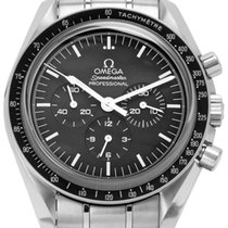 Omega Speedmaster Professional Moonwatch 311.30.42.30.01.006 Muy bueno Acero 42mm Cuerda manual
