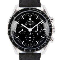 Omega Speedmaster Professional Moonwatch new 2021 Manual winding Chronograph Watch with original box and original papers 310.30.42.50.01.001